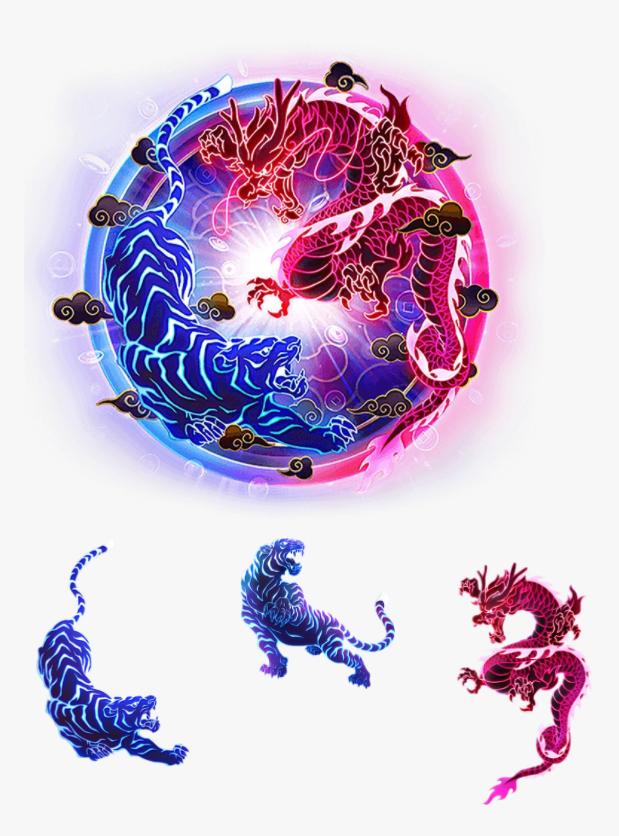 Slot Dragon Tiger Luck