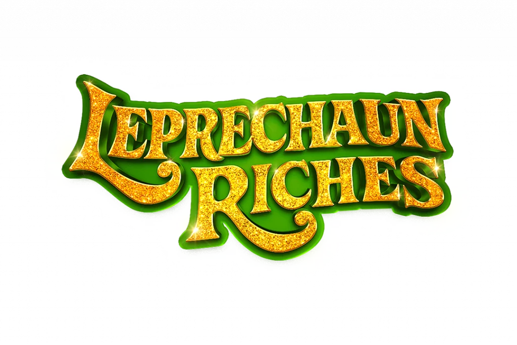 Slot Leprechaun Riches