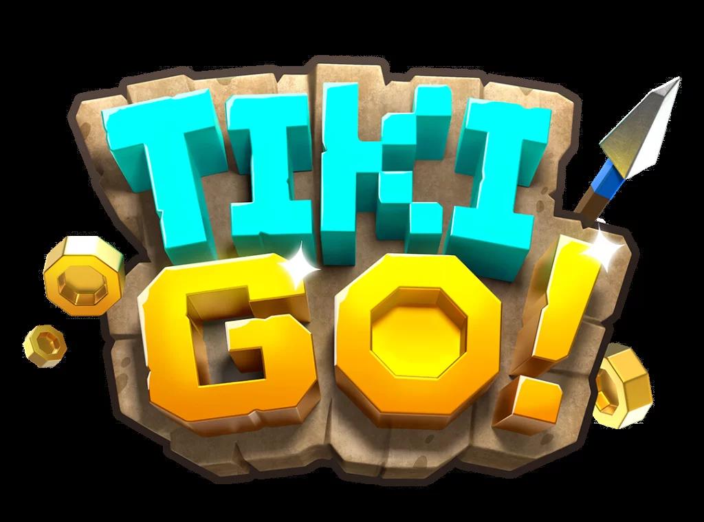 Slot Tiki Go