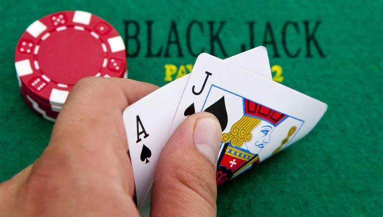 วิธีเล่น ไพ่ Blackjack
